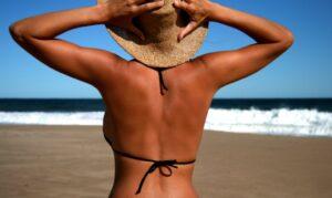 Crema Solare SPF6 Protezione Bassa - AMAVITAL Erboristeria siciliana, la tua erboristeria online