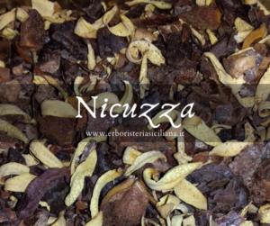TISANE AL CACAO: nicuzza infuso Erboristeria siciliana, la tua erboristeria online