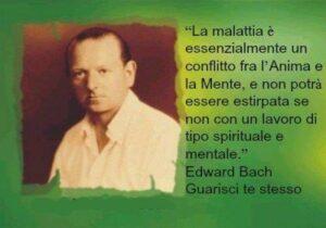 E. Bach - Floriterapeuta: chi è? Erboristeria siciliana, la tua erboristeria online