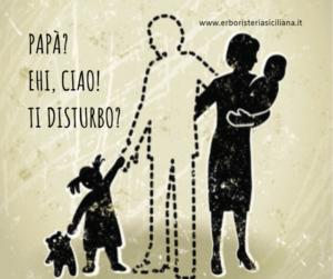 Padre Assente: conseguenze sullo sviluppo emotivo dei figli Erboristeria siciliana, la tua erboristeria online